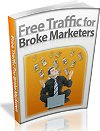 Free Traffic for Broke Marketers eBook
