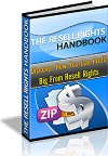 The Resell Rights Handbook