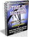 Time In Motion Action Planner
